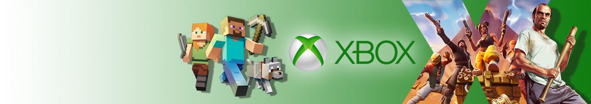 Xbox Digital Gift Card aufladen