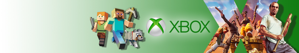Recharge Xbox Gift Card