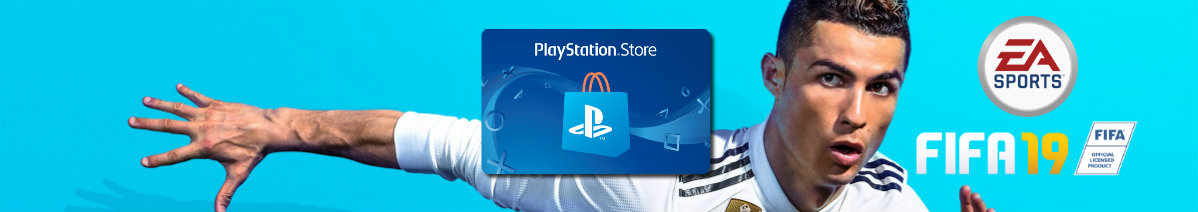 PlayStation Store opwaarderen