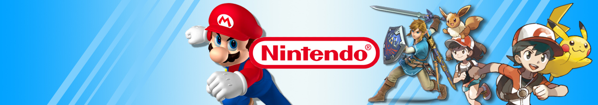 Nintendo eShop Top up