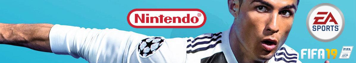 Nintendo eShop opwaarderen