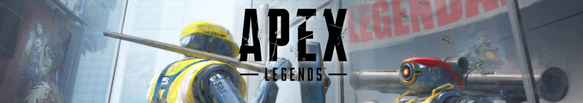 Apex Legends Coins aufladen