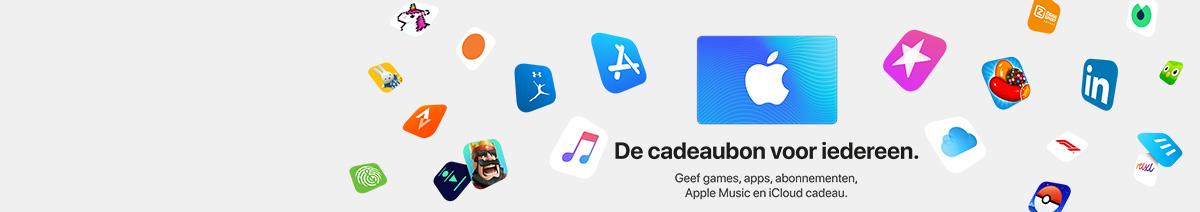 App Store & iTunes herladen