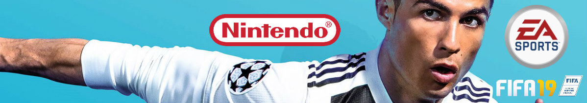 Nintendo eShop herladen