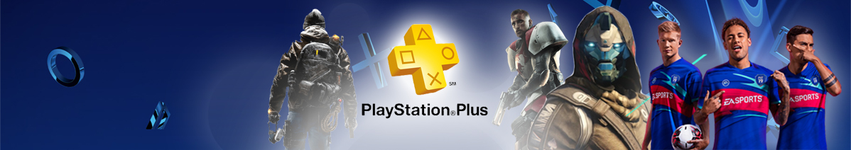 PlayStation Plus aufladen