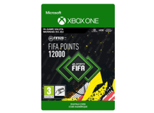 12000 FIFA 20 Points Xbox One