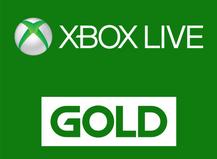 Xbox Live Gold 3 Monate