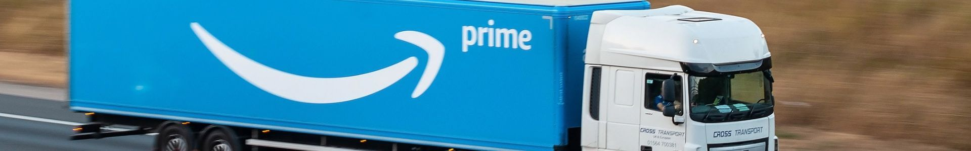 Darčeková karta Amazon