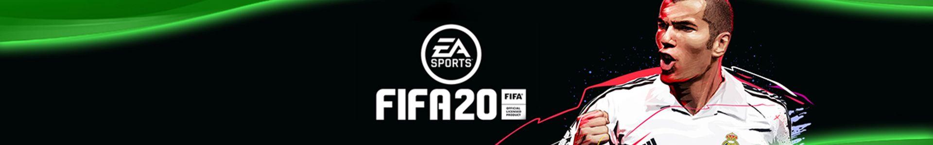 FIFA 20 FUT Points Xbox One