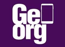 Georg aufladen
