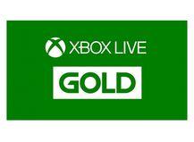 Xbox Live Gold kaufen