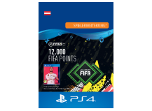 12000 FIFA 20 FUT Points PS4