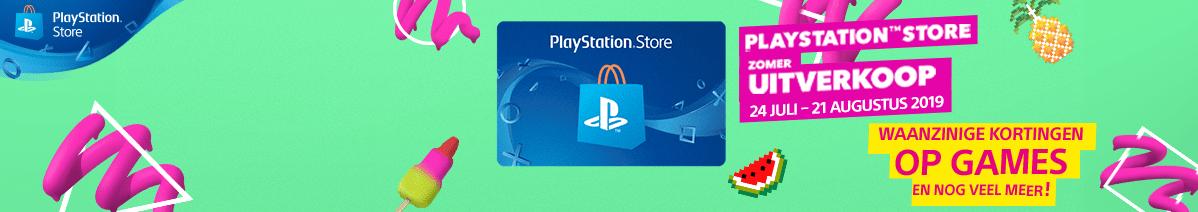 PSN Card kopen