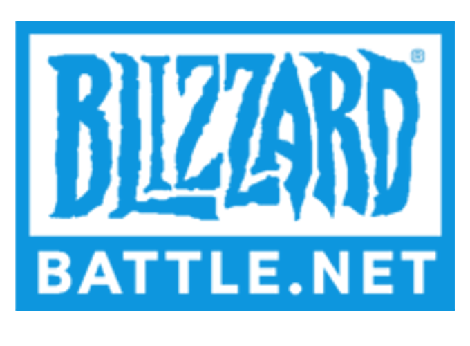 Battlenet Prepaid Card
