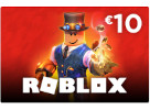 Roblox Gift Card €10