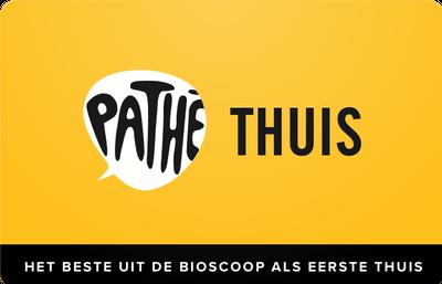 Pathé Thuis 1 SD FILM