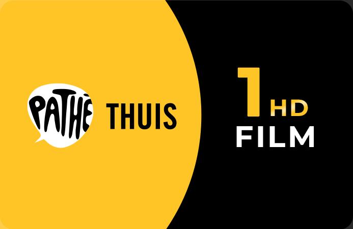 Pathé Thuis 1 HD FILM