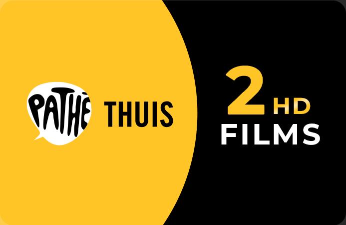 Pathé Thuis 2HD Films