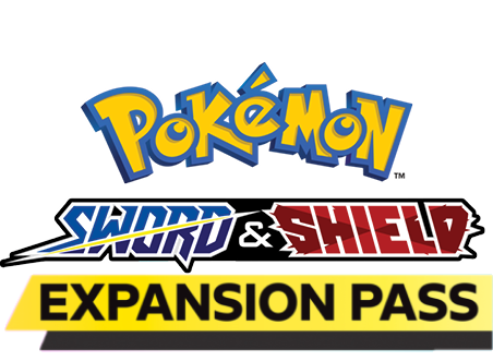Pokemon Sword & Shield Expansion Pass