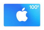 App Store & iTunes Code €100