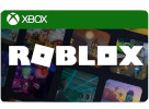 Roblox 400 Robux Xbox One