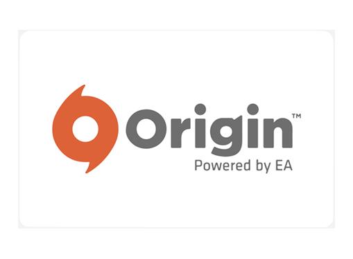 EA Origin gift card €15