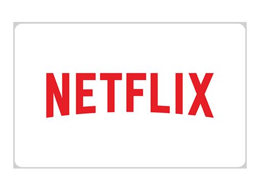 Netflix cadeaubon