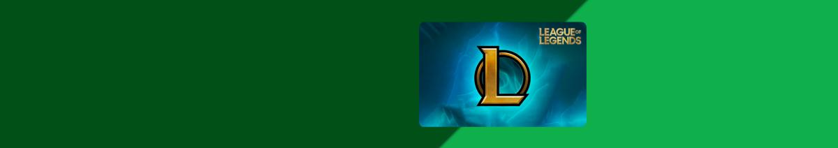 Riot points League of Legends