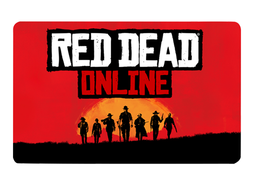 Red Dead Online