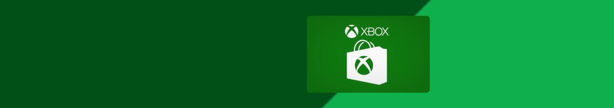 Xbox Gift Card opwaarderen