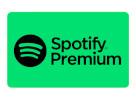 Spotify Premium €10