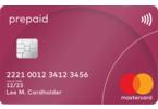 Prepaid Mastercard Gift Card €10