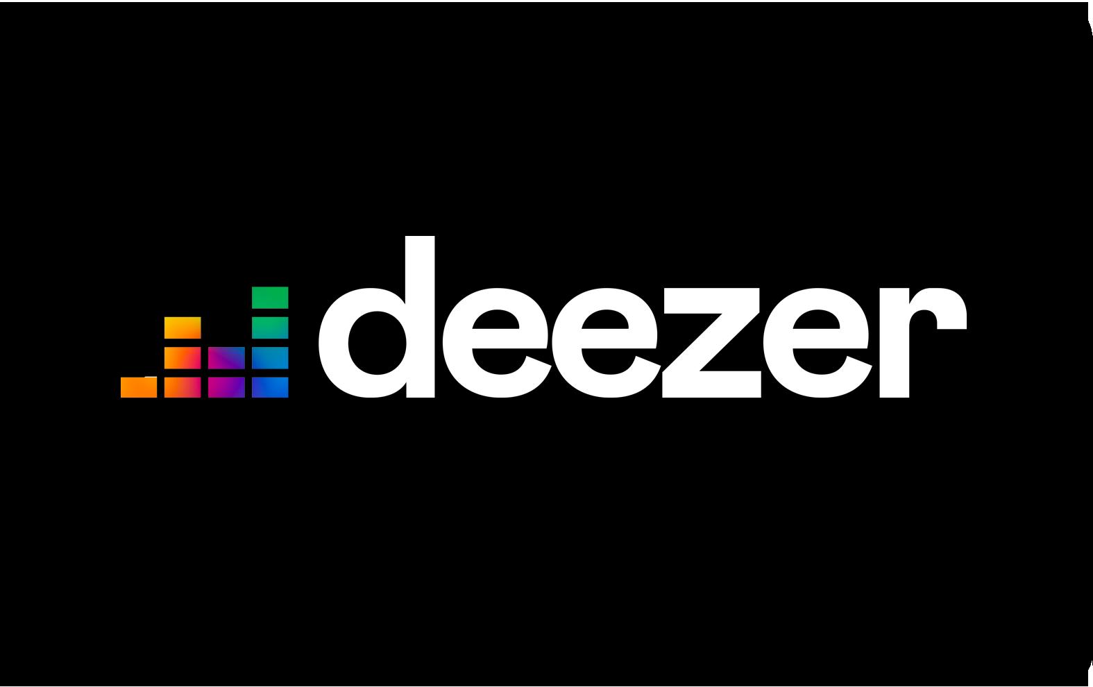 Deezer Premium 1 Maand