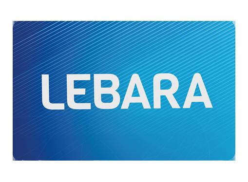 Lebara all-in €20