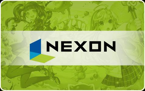 Nexon Cash Points