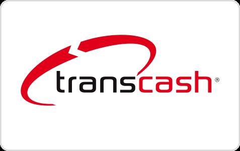 Transcash €20