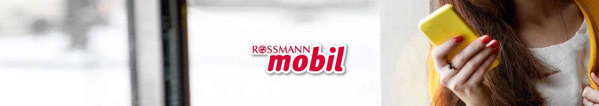 Rossmann Mobil aufladen