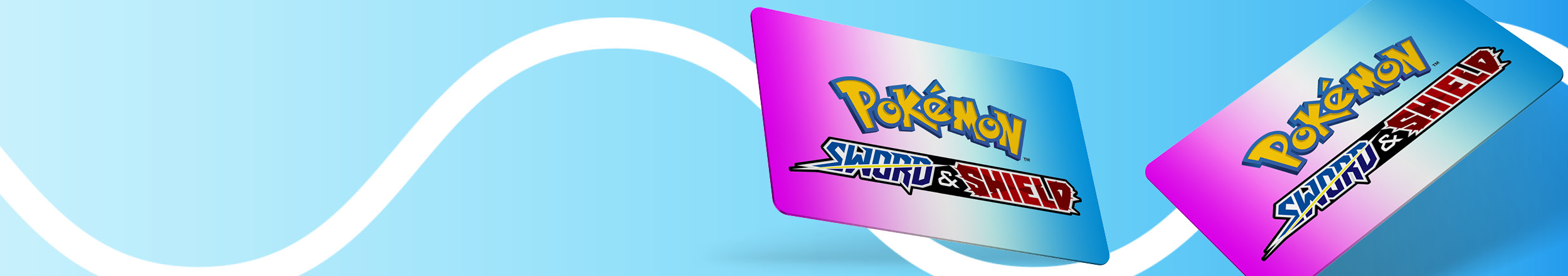 Pokemon Sword & Shield Expansion Pass aufladen