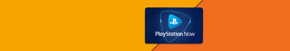 PlayStation Now aufladen