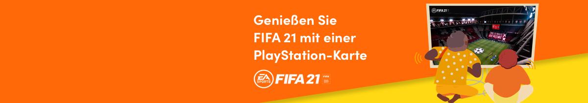 PlayStation Network aufladen