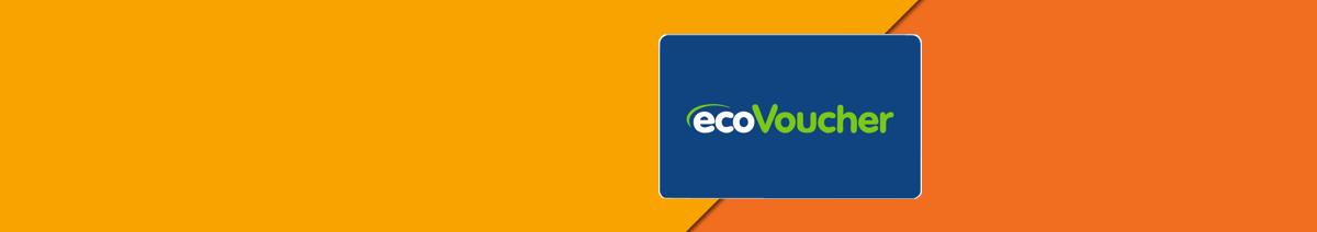 ecoPayz ecoVoucher aufladen