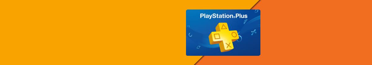 PlayStation Plus aufladen