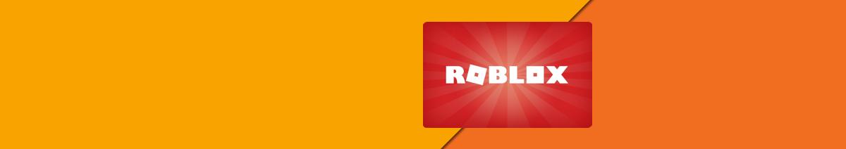 Roblox Gift Card aufladen