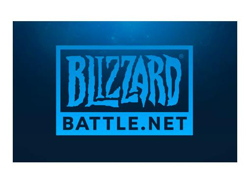 Battle.net Guthaben 50 €