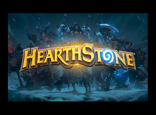 Hearthstone aufladen