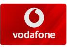 Vodafone Prepaid 15 €