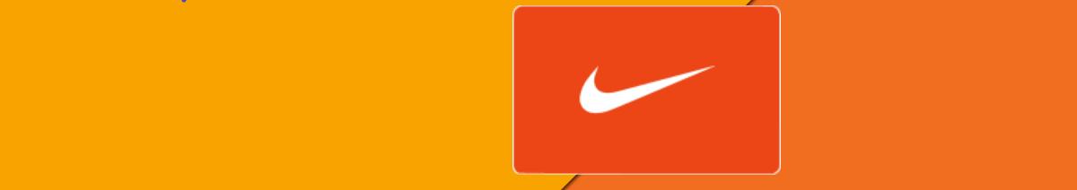 Nike aufladen