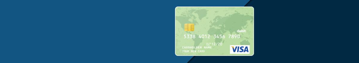Prepaid Visa Gift Card aufladen