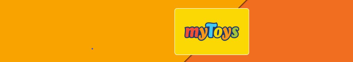 myToys aufladen