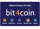 Koop bit4coin gift cards online